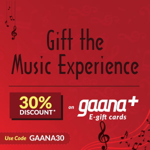 discount on gaana gift cards