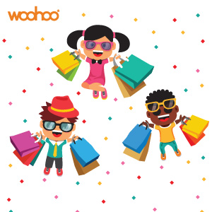 kids fashion gift cards