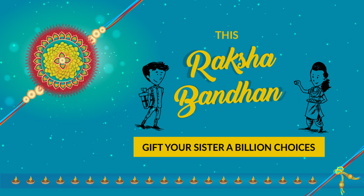 rakshabandhan gifts