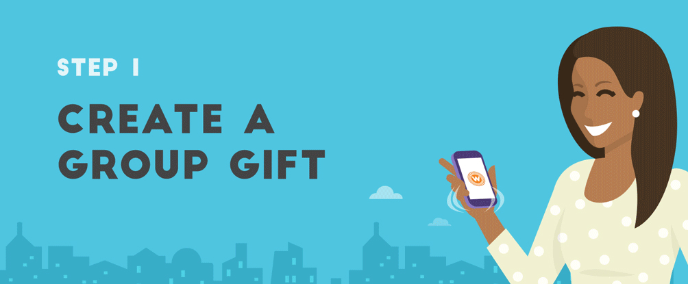 group gifting, gifting in groups