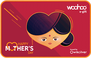 Mother's Day gift card, Mother's Day gift