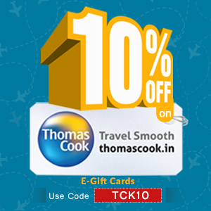 offers on thomas cook gift cards