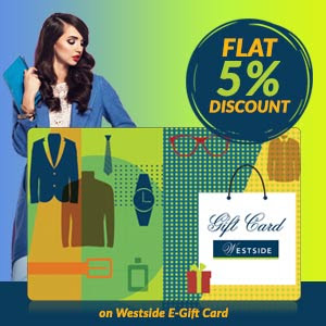 discount on westside gift cards