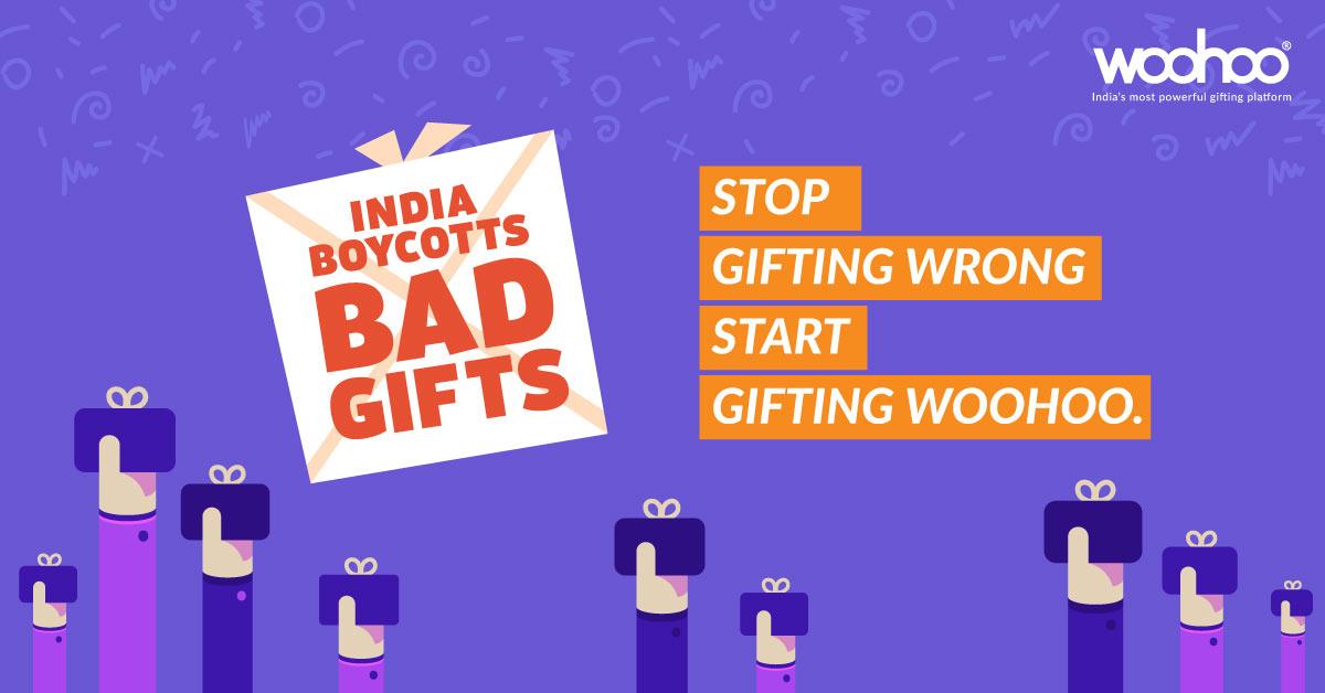 india boycott bad gifts