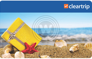 cleartrip gift card