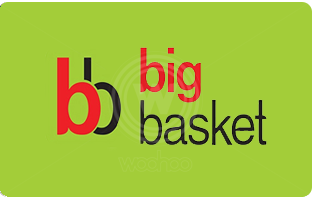 big basket e gift card